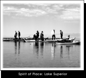 Spirit of Place: Lake Superior