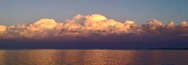 Lake Superior 2013