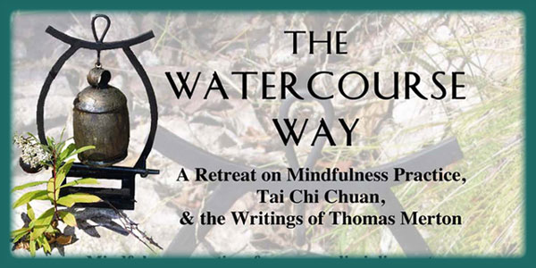 The Watercourse Way