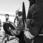 Hannahville Drumming