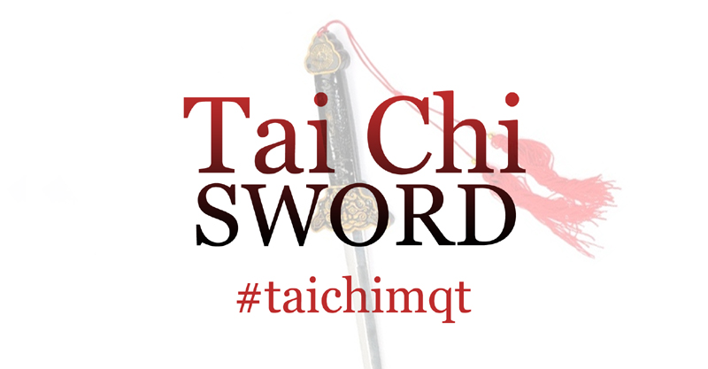 Tai Chi Sword Episode 1