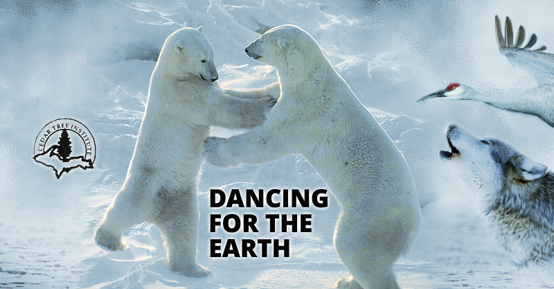 Dancing for the Earth